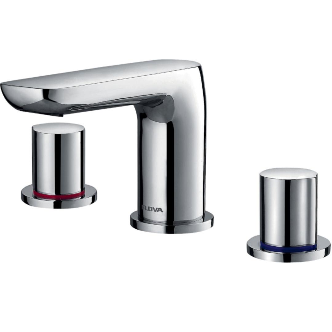 Bathroom Taps | Basin | Bath Fillers | Bath Shower Mixers - Baker ...