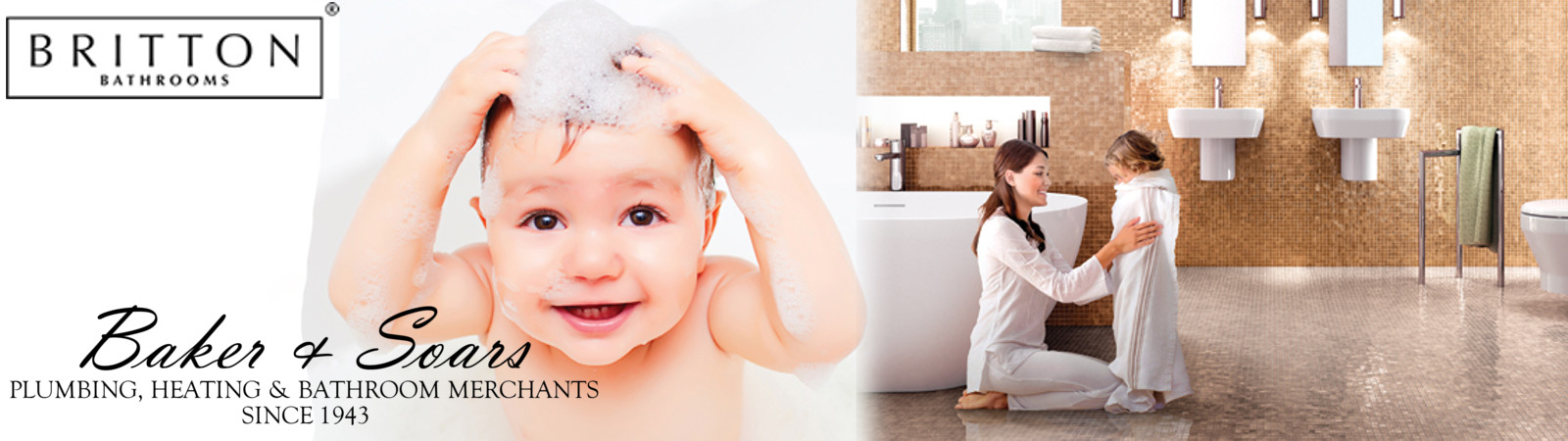 britton bathrooms baker and soars