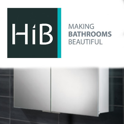 HIB mirrors LED
