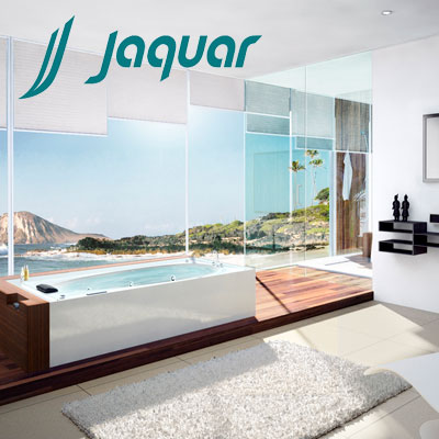 Jaquar Inspired Designs from Baker and Soars