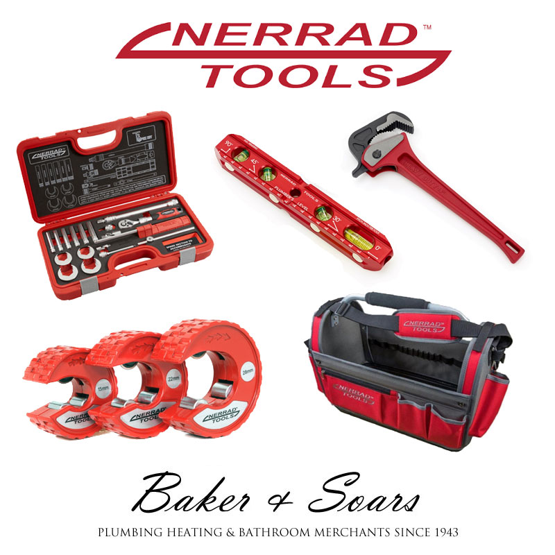 Nerrad Tools