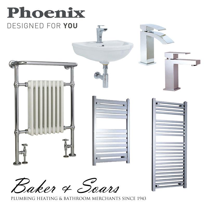 Phoenix Bathrooms