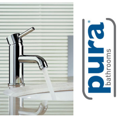 pura bathrooms baker and soars