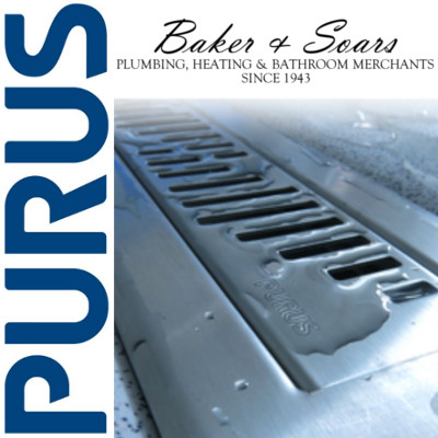 Purus Wetrooms Baker and Soars