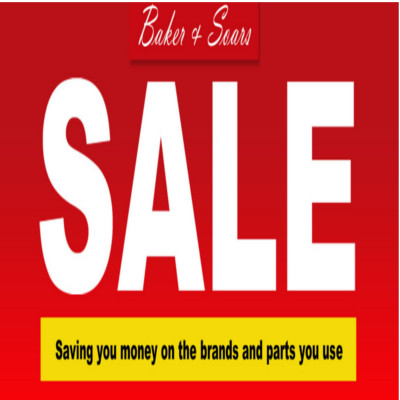 great deals and savings with baker and soars