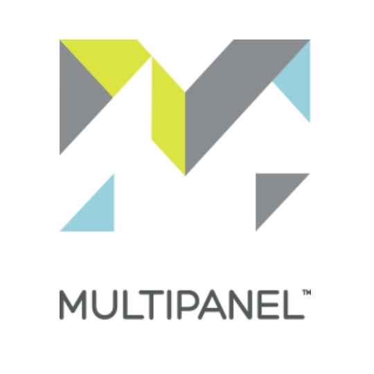 Multipanel image