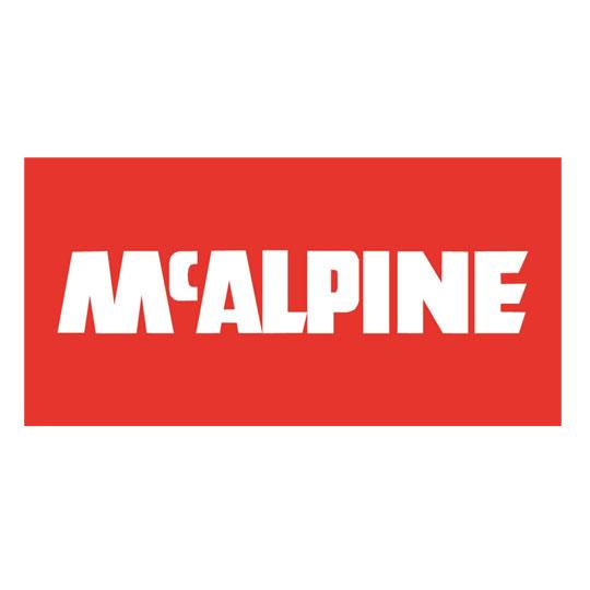 McAlpine image
