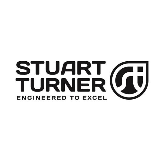 Stuart Turner image