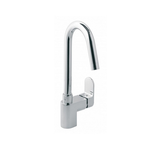 Vado Life Contemporary Mono Kitchen Sink Mixer Tap
