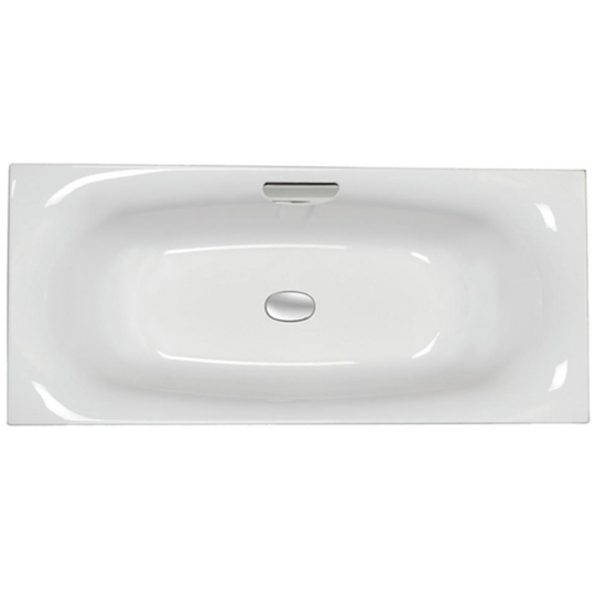 Carron Echelon Double Ended Bath 1700mm x 750mm
