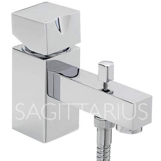 Sagittarius Matisse Monobloc Bath Shower Mixer MA 205 C
