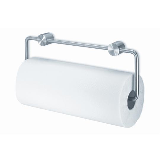 Kitchen Sink Zack: Zack Astello Kitchen Roll Holder Wall Mounted 20718 28.5cm