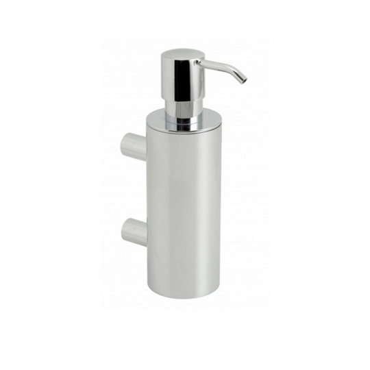 Vado Elements Soap Dispenser Wall Mounted Ele 182b Cp