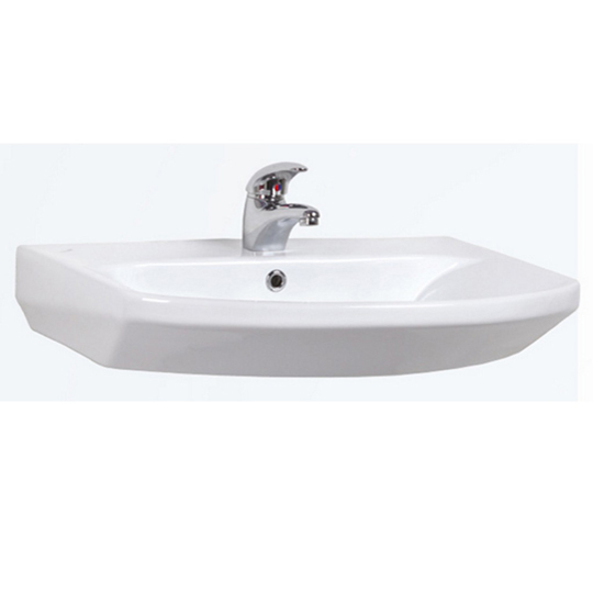Creavit Sorti 45x60cm Washbasin