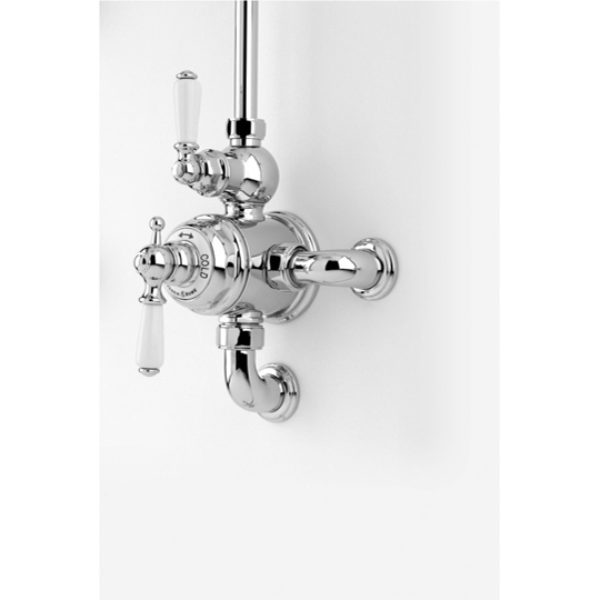 Perrin And Rowe Traditional Exposed Thermostatic...