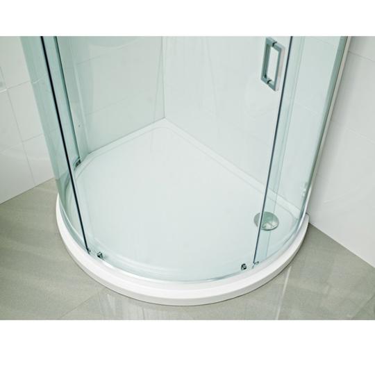 Roman Showers Collage Bi Fold Door Shower Enclosure