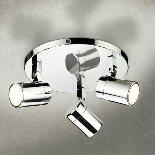 HiB Trilogy LED Spotlights