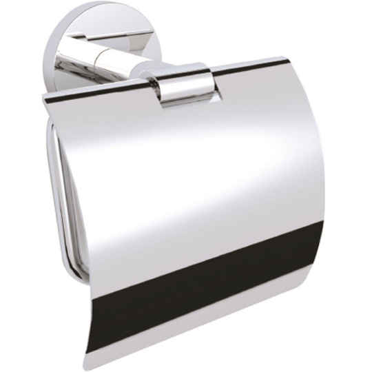 Jaquar Continental Toilet Paper Holder With Cover ACN-CHR-1153N