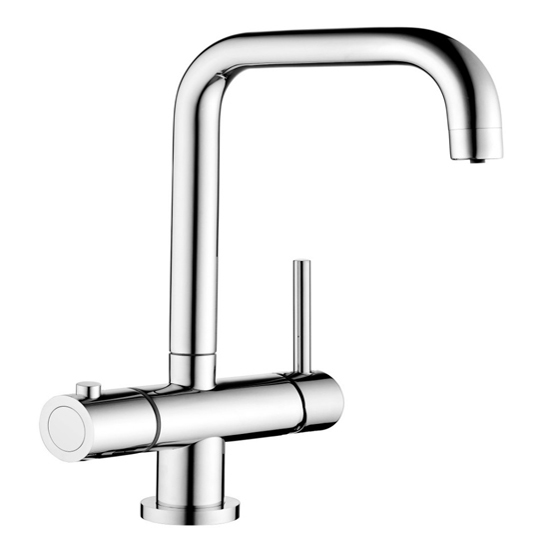 Mayfair Escala 3 in 1 Instant Hot Filtered Tap KIT700