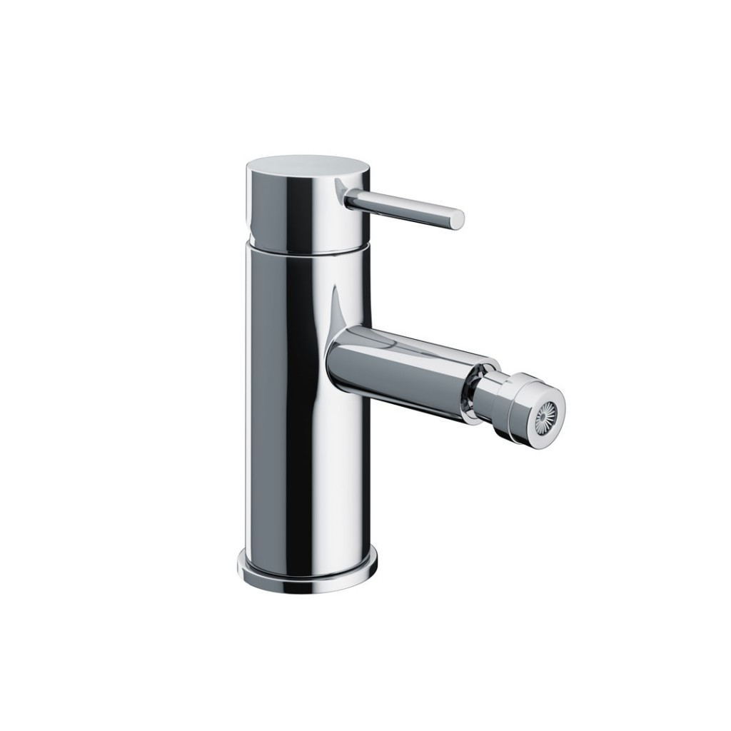 Pura Ivo Bidet Mixer with Clicker Waste IVBID