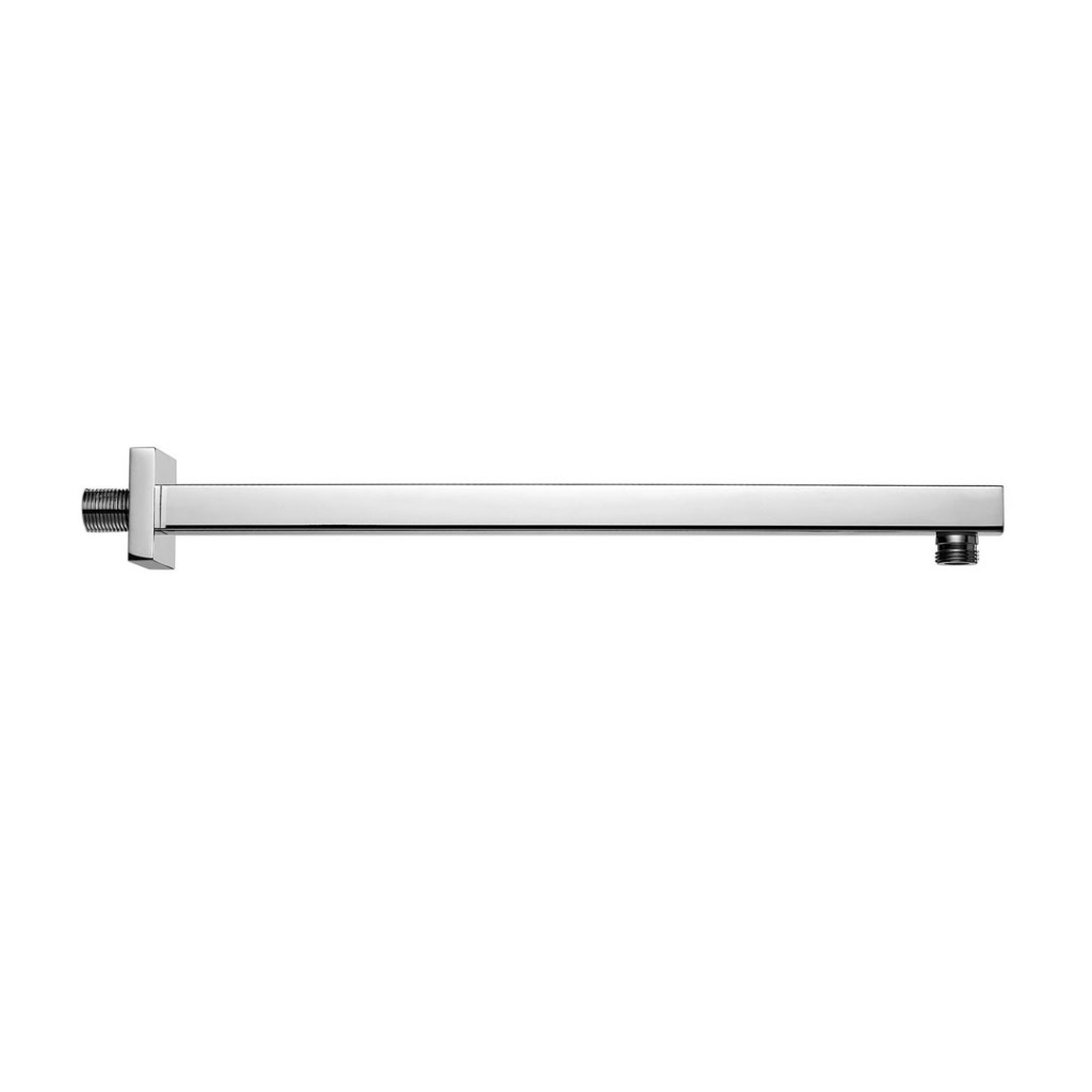 Pura Showers - KI033 Square Brass Shower Arm