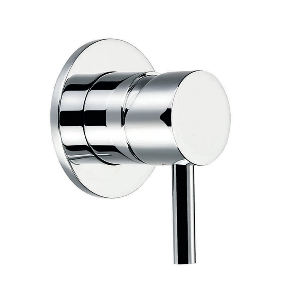 Flova Concealed Manual Shower Valve LVSHVOS - Baker and Soars