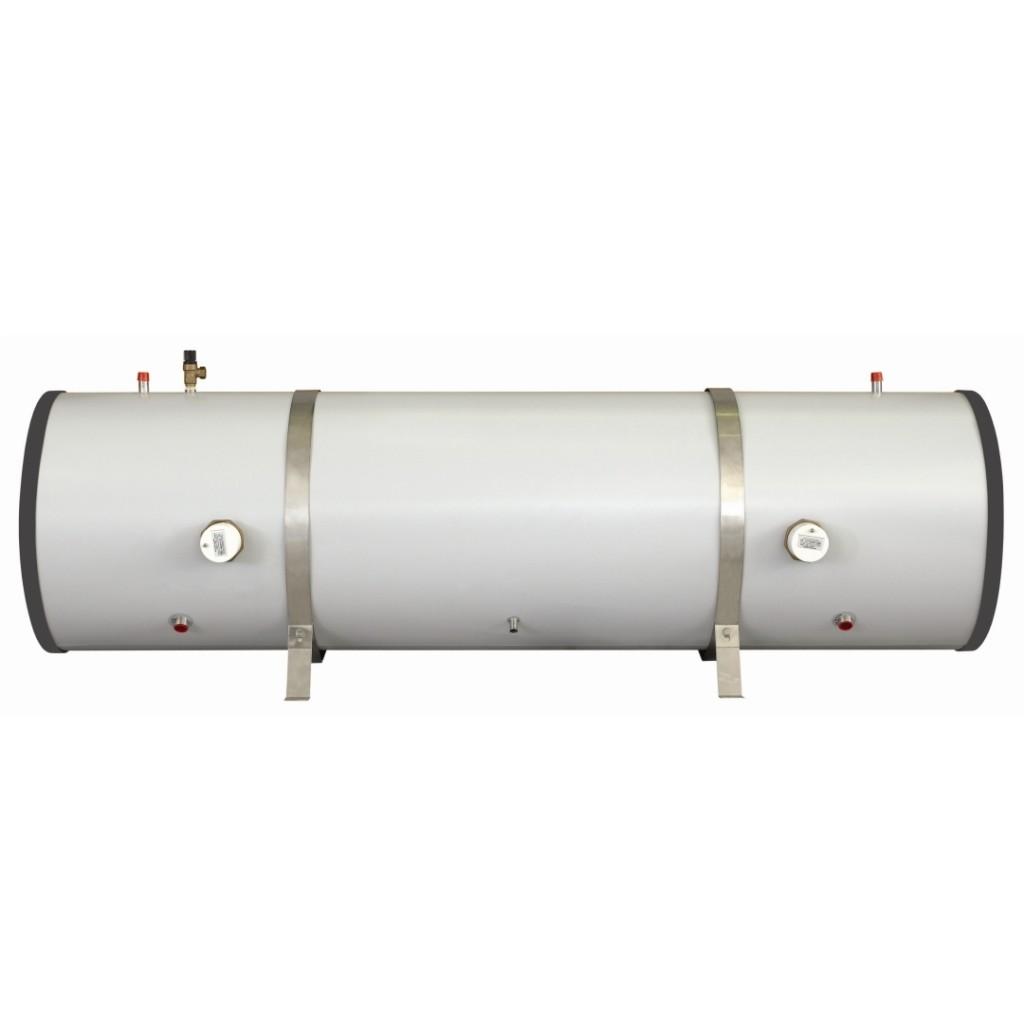 Fabdec Excelsior Direct Horizontal Unvented Cylinder