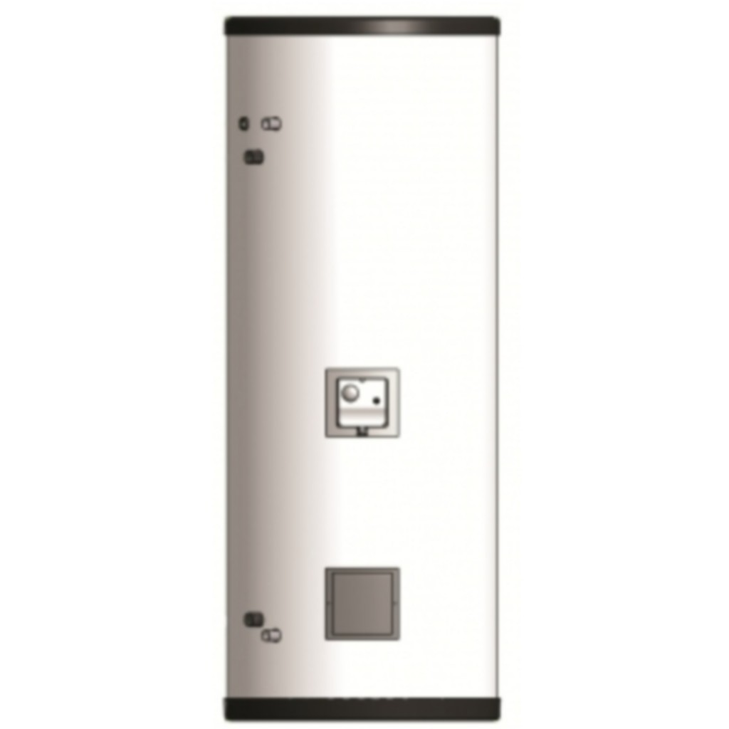 Fabdec Excelsior Indirect Unvented Heat Pump Cylinder