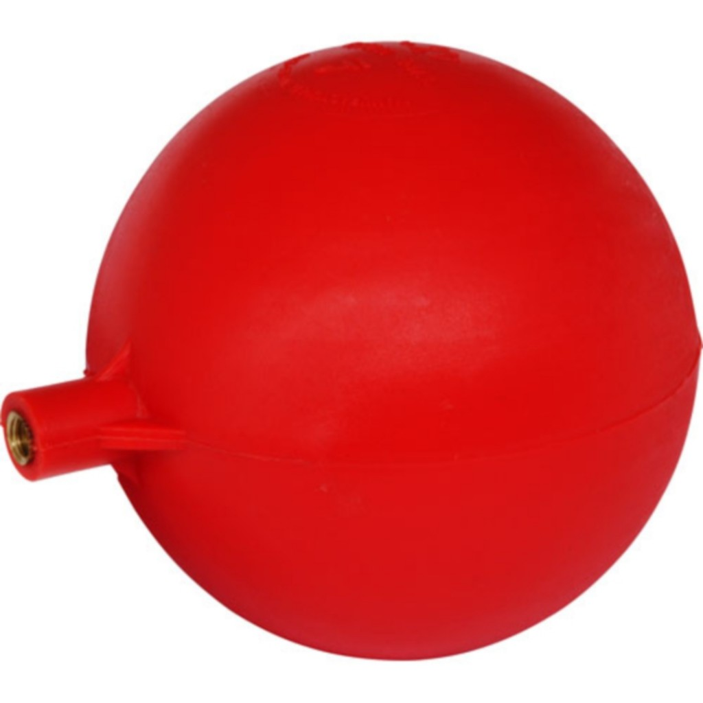Round Poly Float (up to 12 inch)