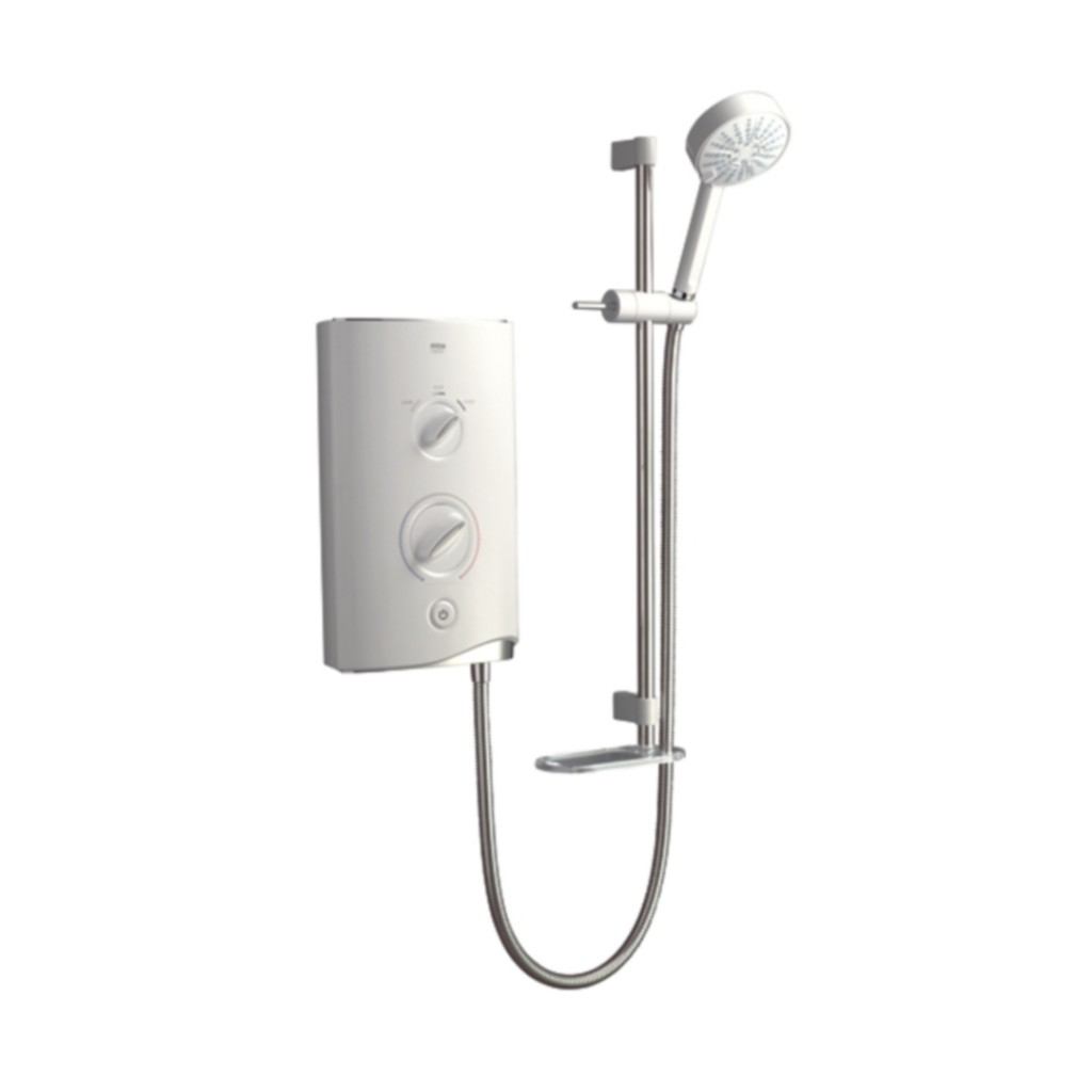9.0kw Electric Shower