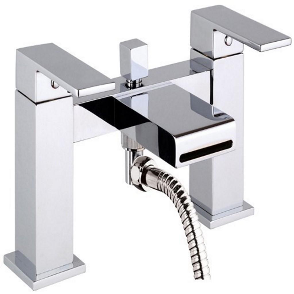 Mayfair Swell Bath Shower Mixer SWL007