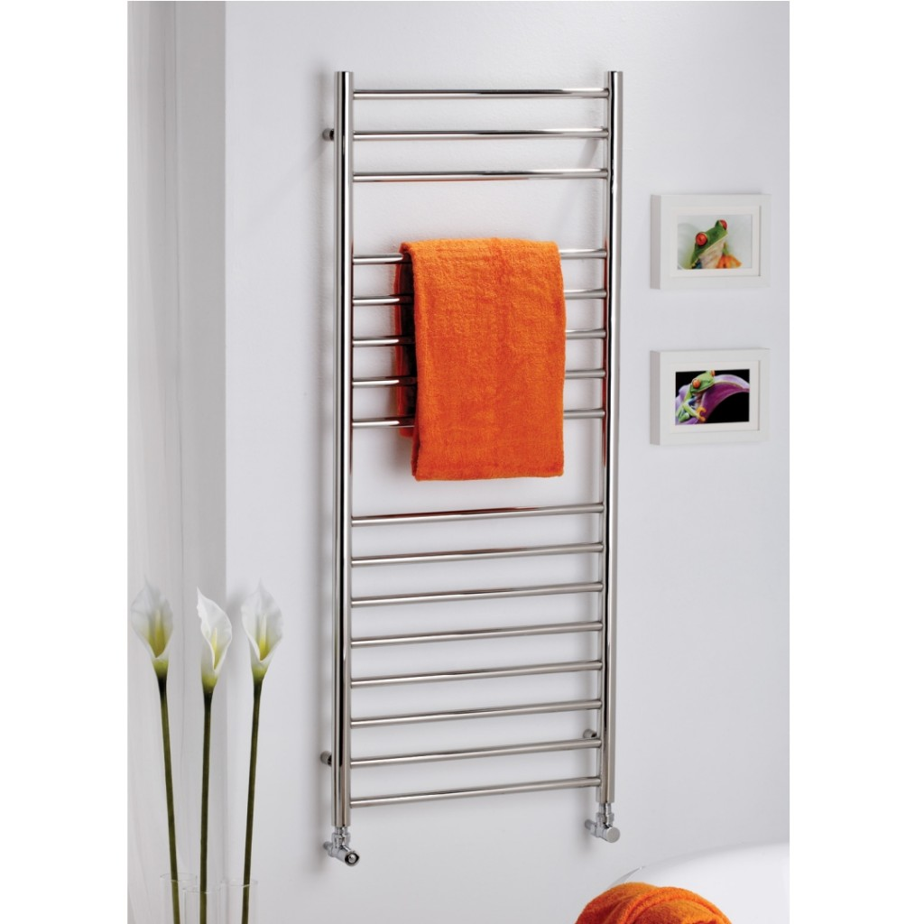 Kartell Orlando Stainless Steel Towel Rail