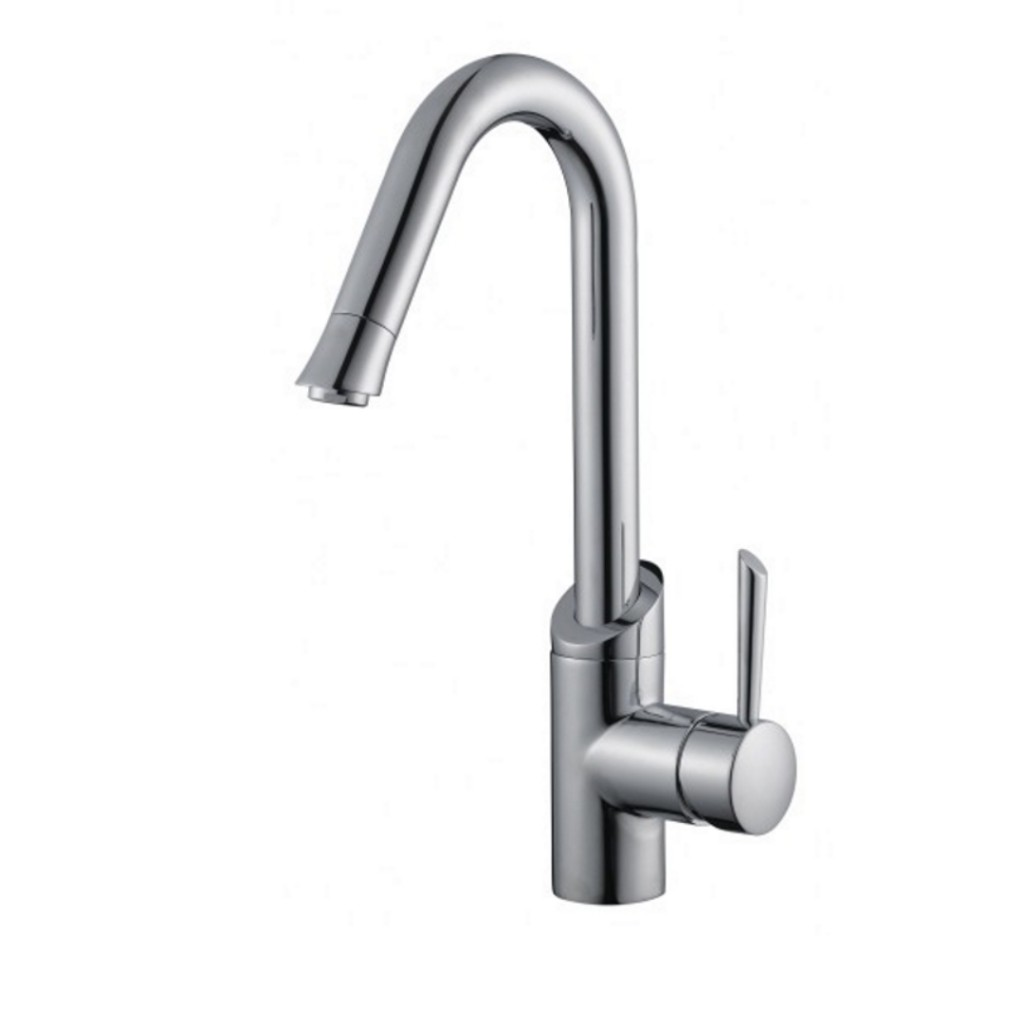Vado Contemporary Kori Mono Kitchen Sink Mixer Tap...
