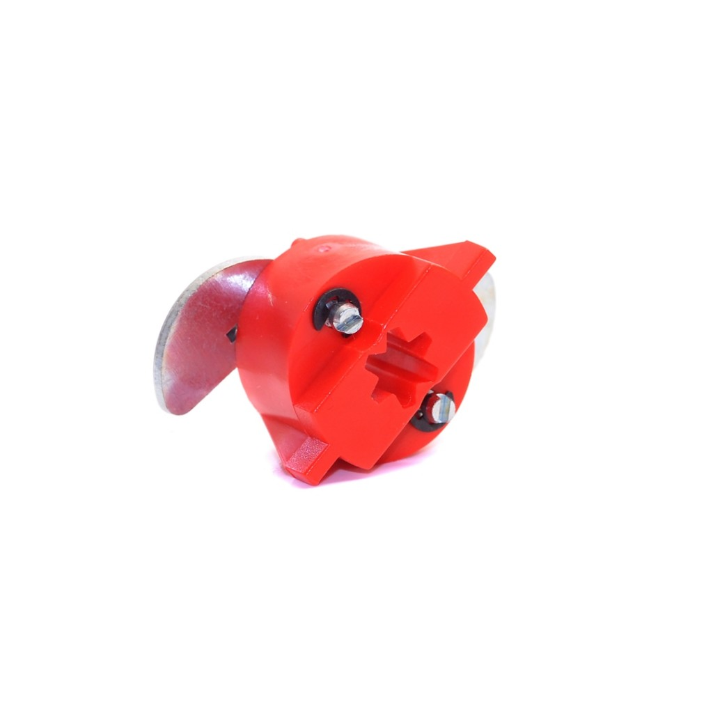Grip It 16mm Red