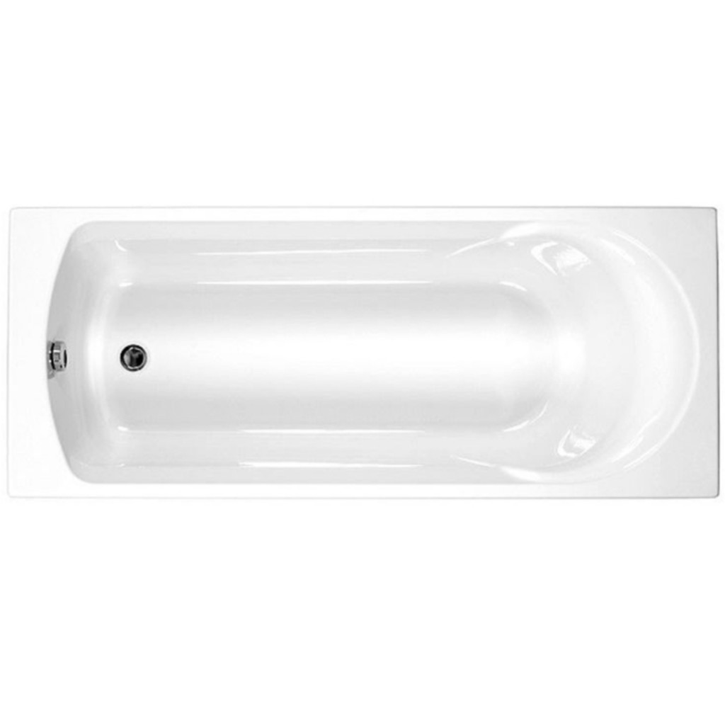 Carron Arc Single Ended Bath 1700mm x 700mm