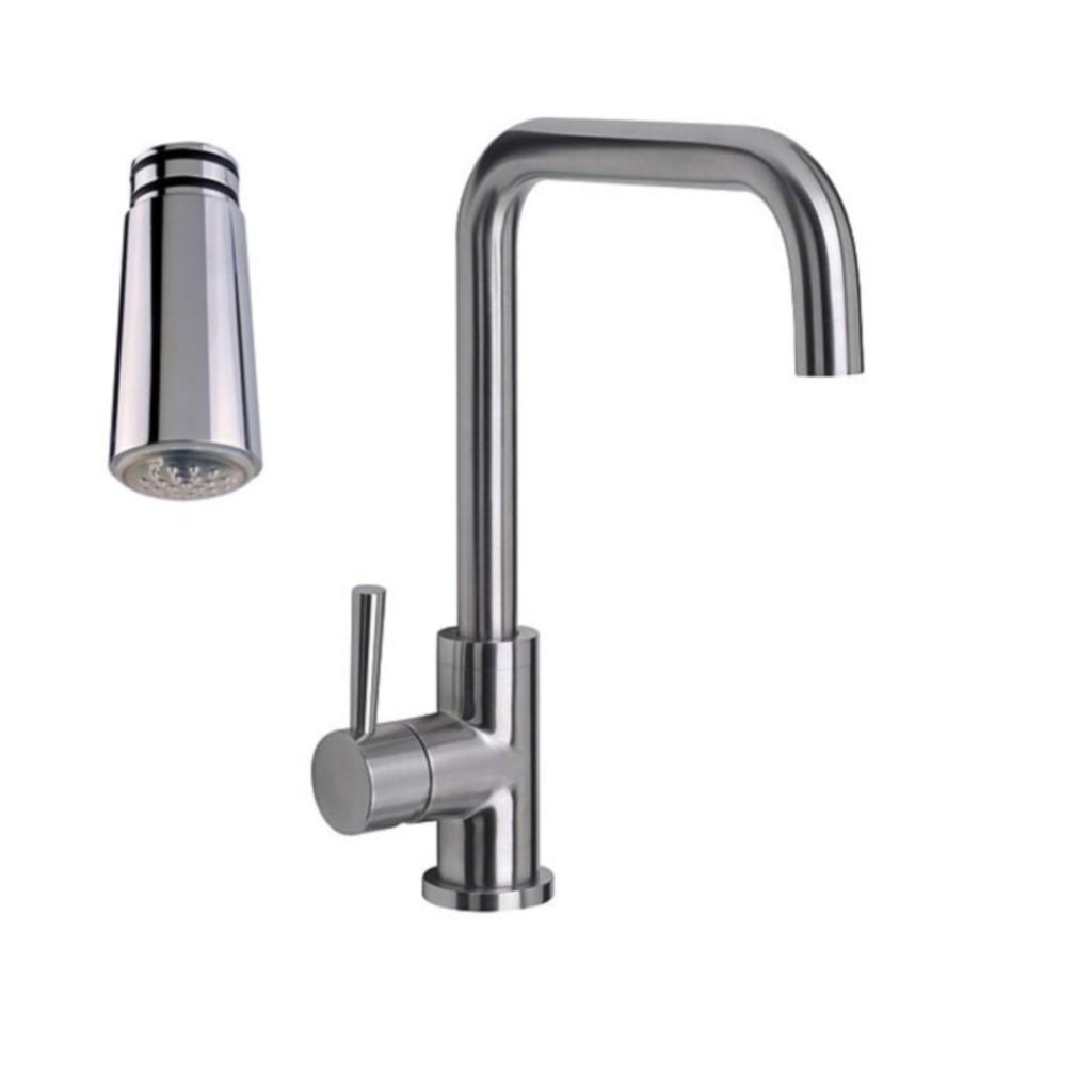 Kitchen Sink Zack: Mayfair Melo Glo Kitchen Sink Mixer Tap KIT177