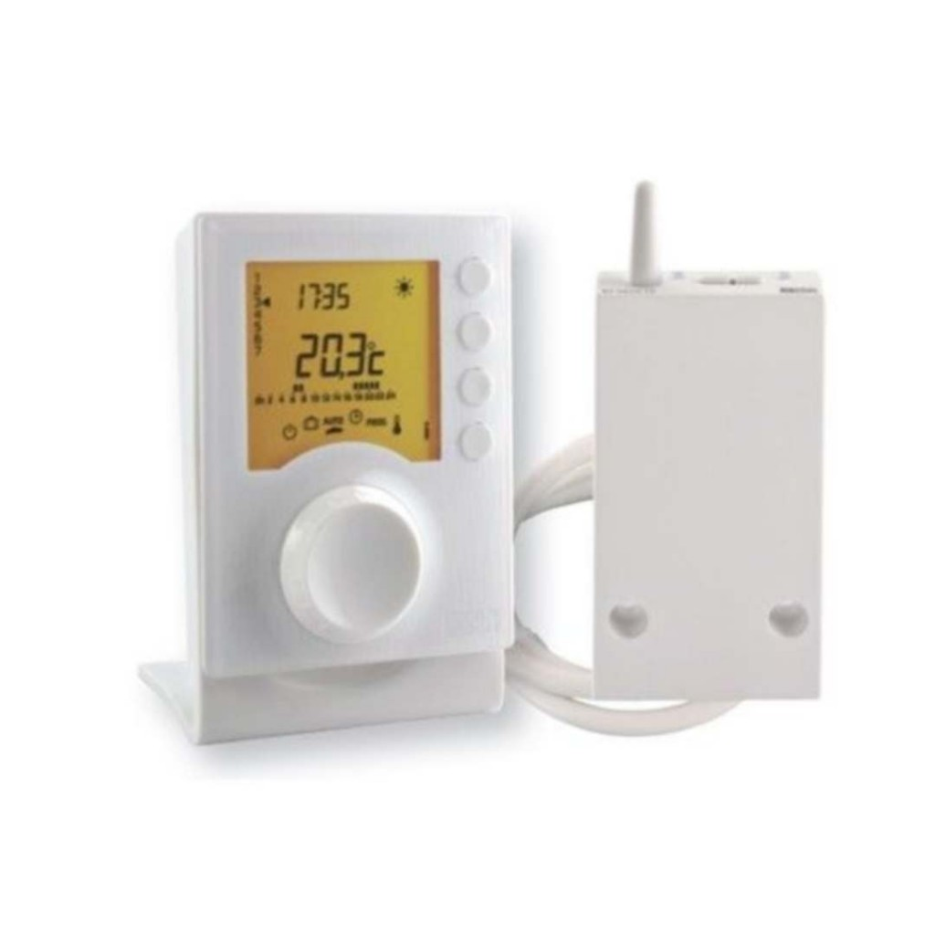 Delta Dore Tybox 827 Wireless Programmer with Built-in...