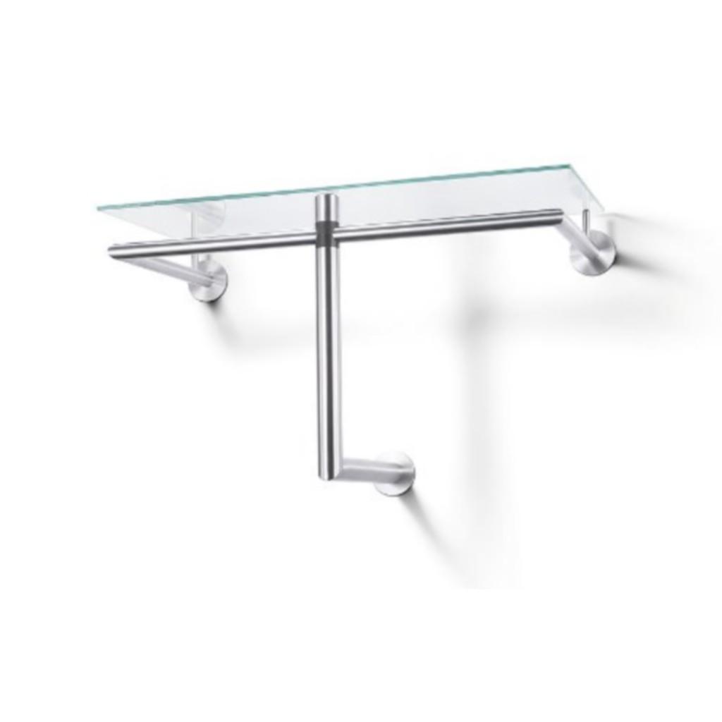 Zack Abilio Glass Shelf 50678