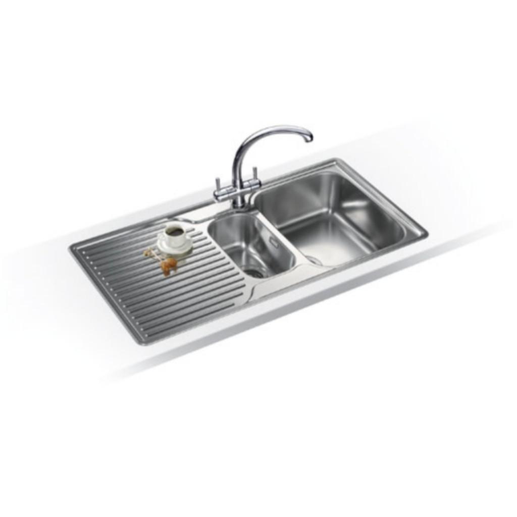 Franke Mythos MTK 651 Ceramic Sink - Baker and Soars