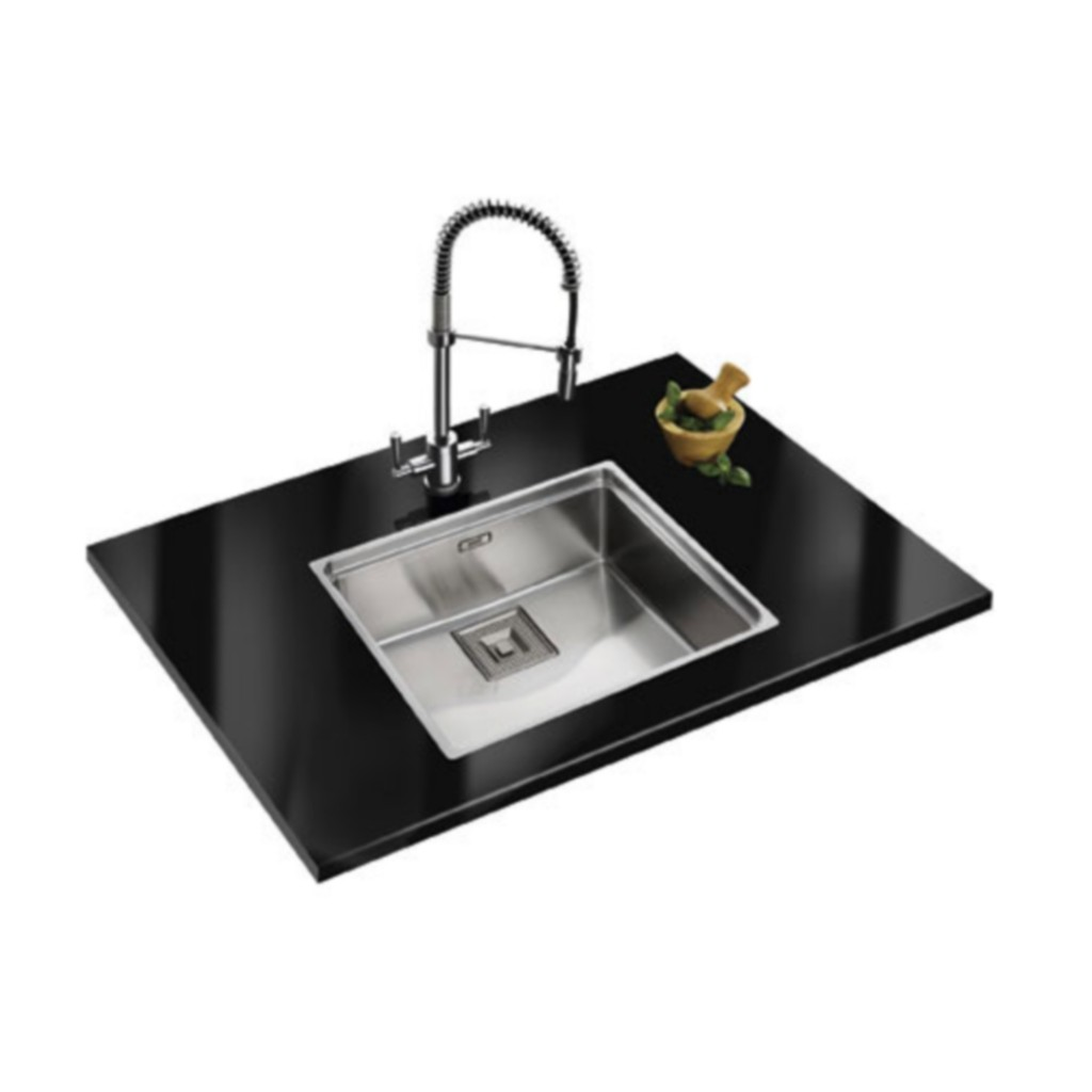 franke centinox cex 210 stainless steel sink baker and soars. Black Bedroom Furniture Sets. Home Design Ideas