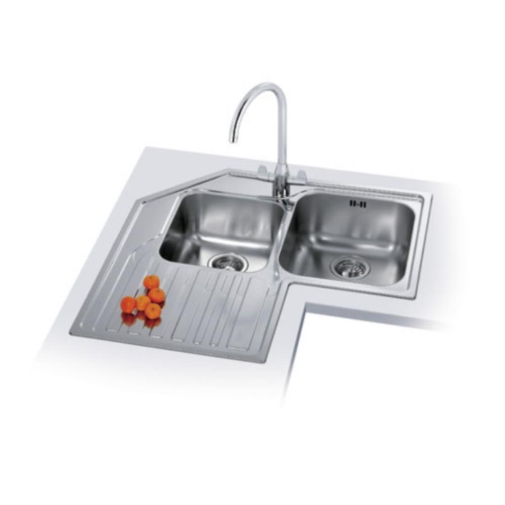 Franke studio stx 621 e stainless steel sink baker and soars franke studio stx 621 e stainless steel sink workwithnaturefo