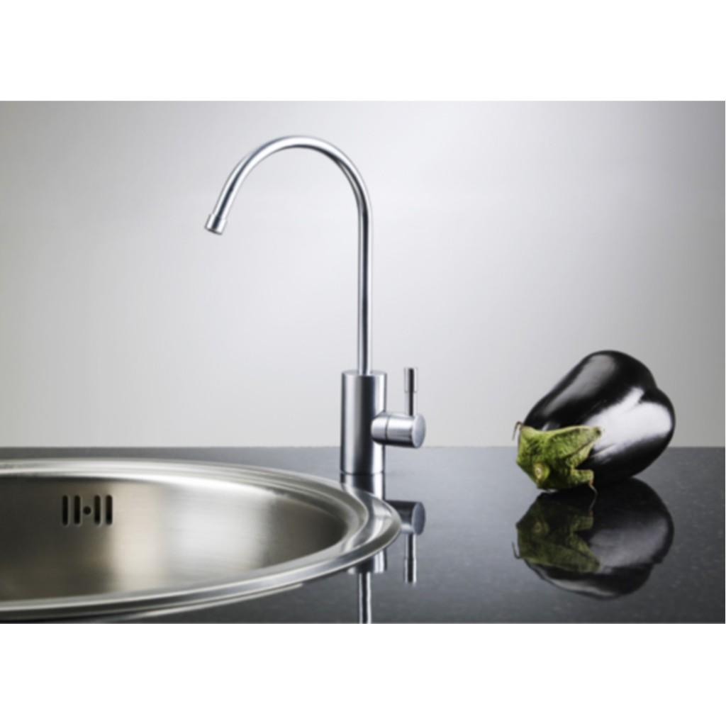 Franke FilterFlow Mini Kitchen Sink Mixer Tap - Baker and Soars