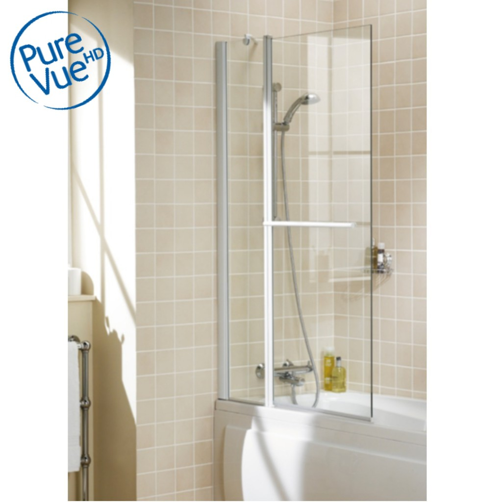 Lakes Bath Screen Square - Baker and Soars