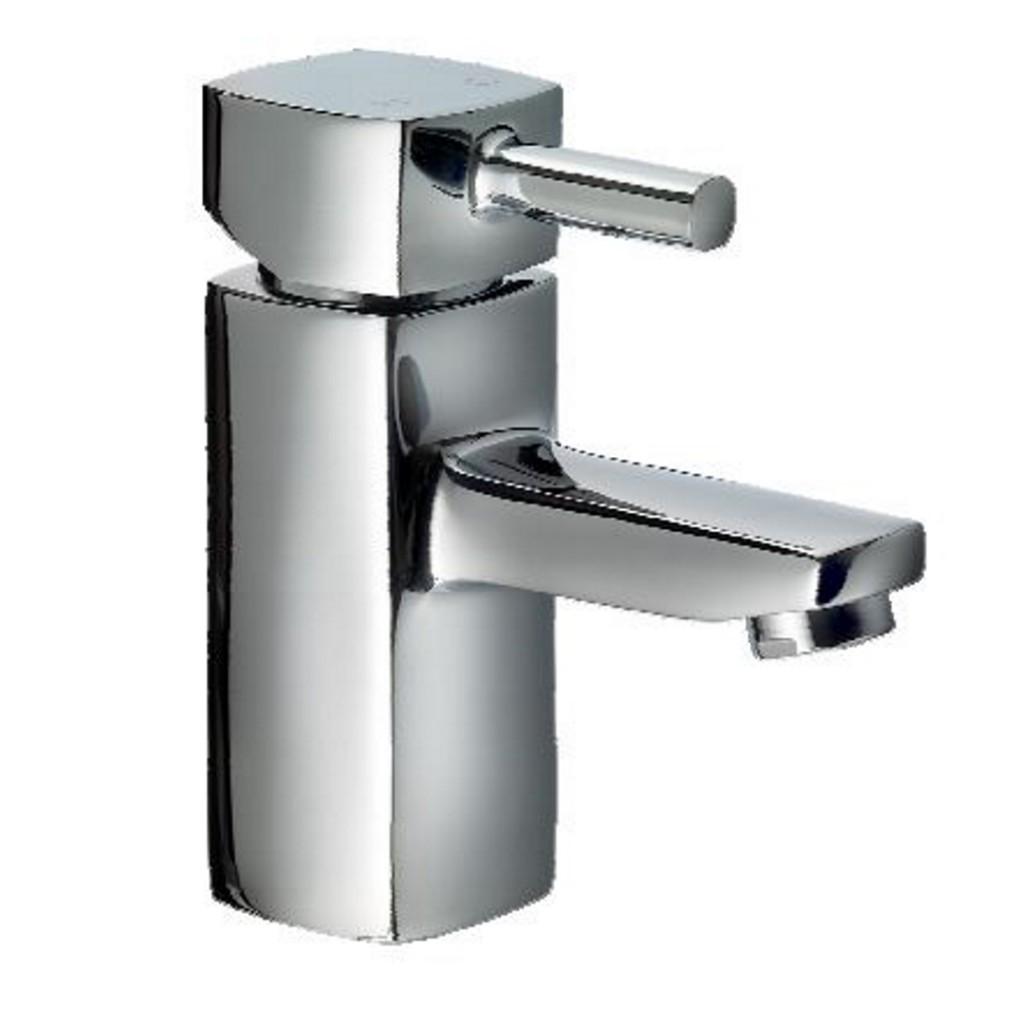 Siadaw Qubella Monobloc Basin Mixer 100663