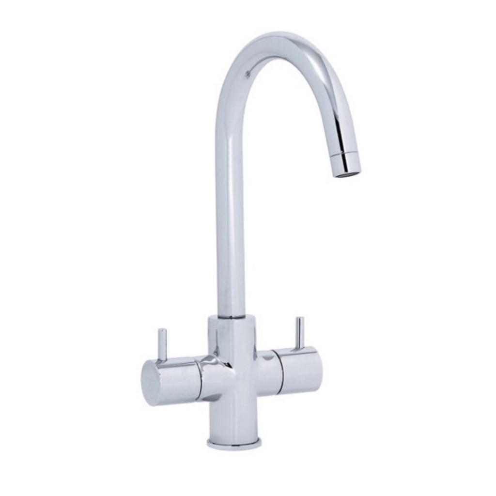 Mayfair Vibe Modern Sink Mixer KIT225
