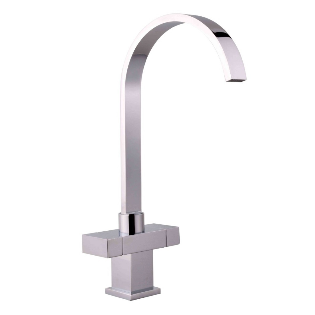 Mayfair Kubo Modern Sink Mixer KIT229