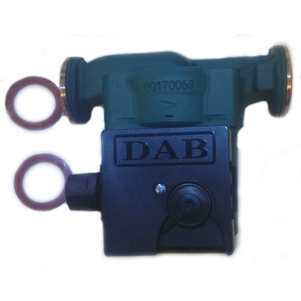 DAB Hot Water Circulator