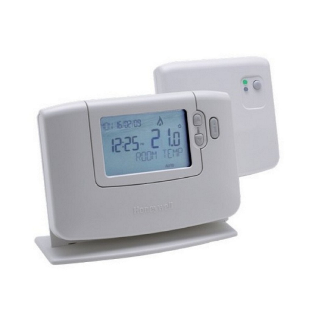 Honeywell Wireless Programmable Thermostat CMT927