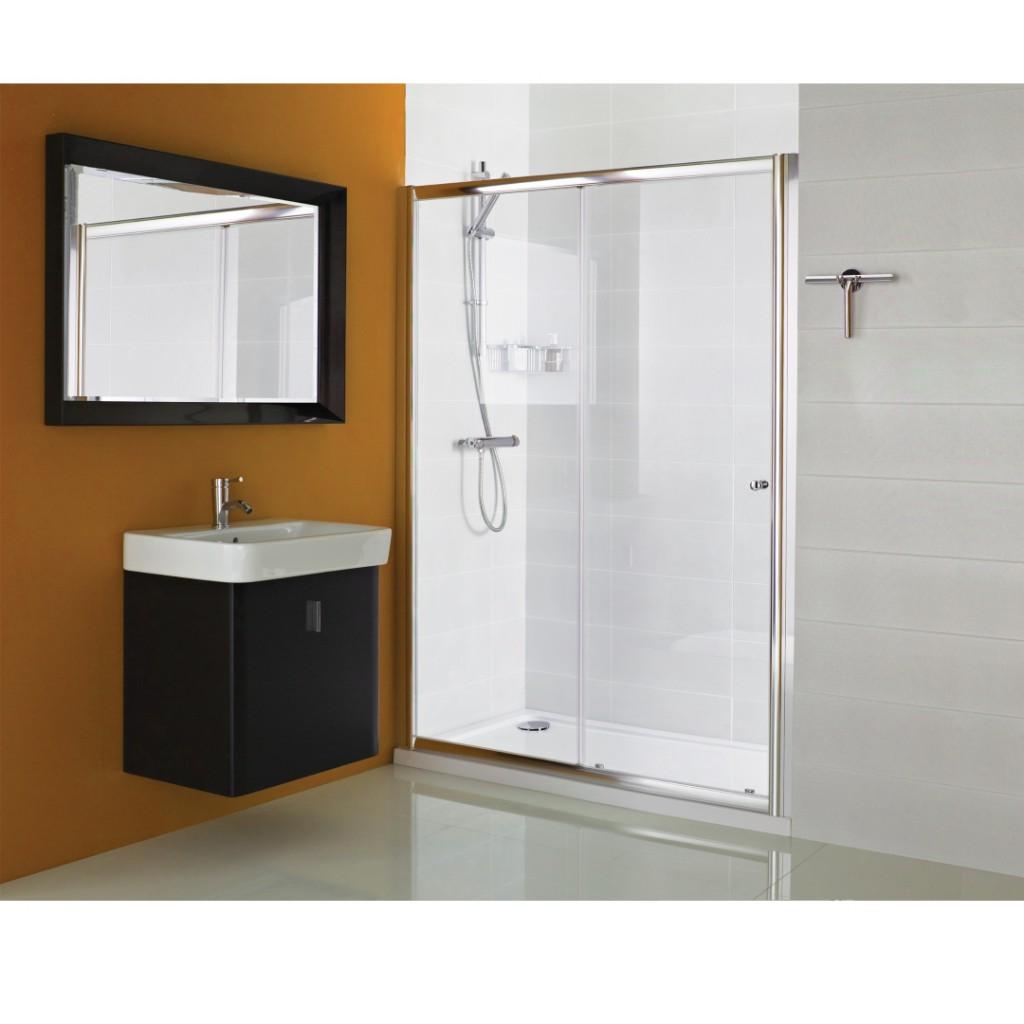 Roman Showers Haven Sliding Door Baker And Soars