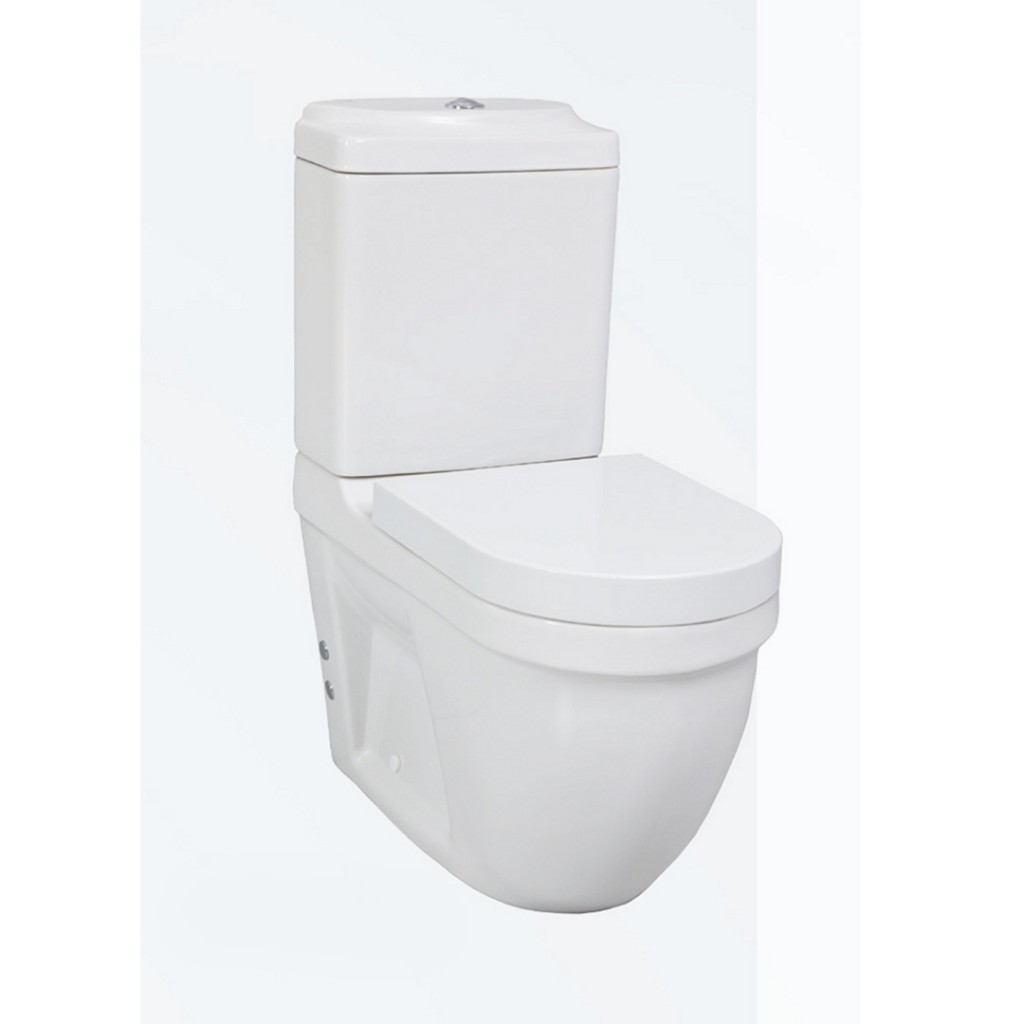 creavit dream combination bidet wc baker and soars. Black Bedroom Furniture Sets. Home Design Ideas